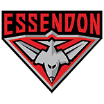 Click here to visit Essendon AFL Football Clubs website