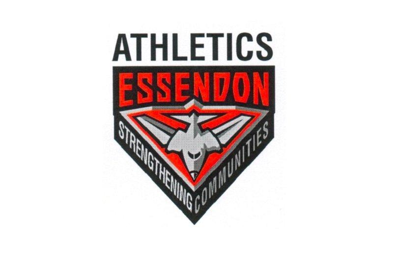 Athletics Essendon Logo