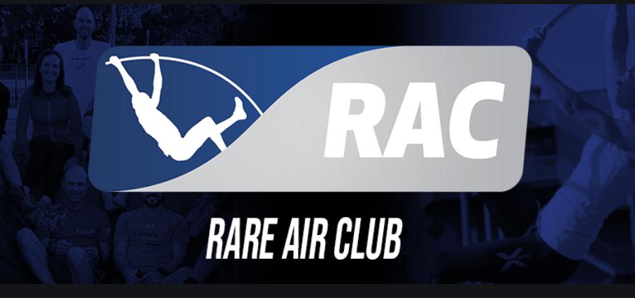 Rare Air Meet #4