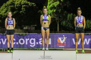Vic 5,000m Championships